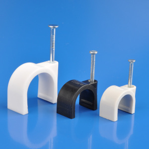 Cable Clips Nail Clips Manufacturer In Kolkata India